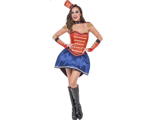 Circus Ringmaster Adult Costume Medium