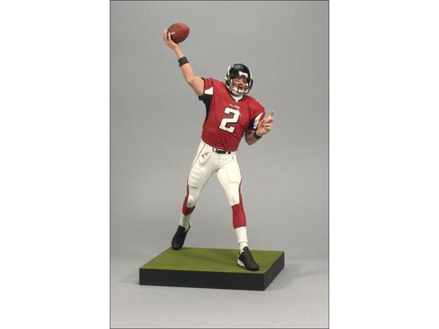 Mcfarlane NFL Series 22 Figure Matt Ryan Atlanta Falcons Red