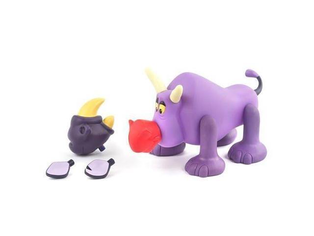 Little Tikes Zanymals Figure Rhinoceros