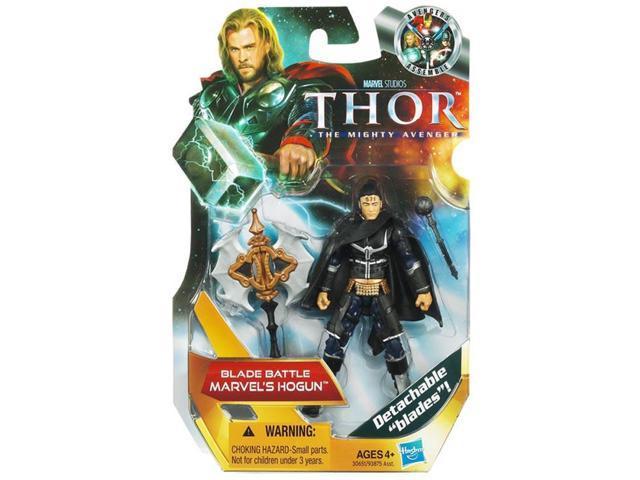 Thor 3.75