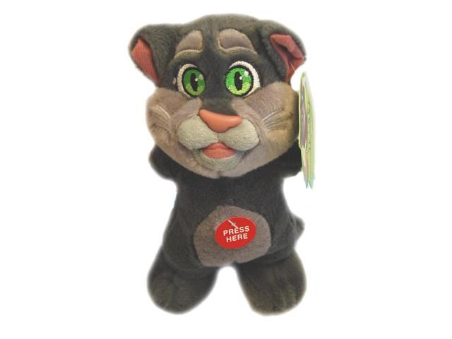 Talking Friends Squeezers Talking Tom Cat 9
