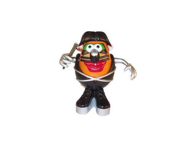 Kiss Mr Potato Head The Catman Peter Criss