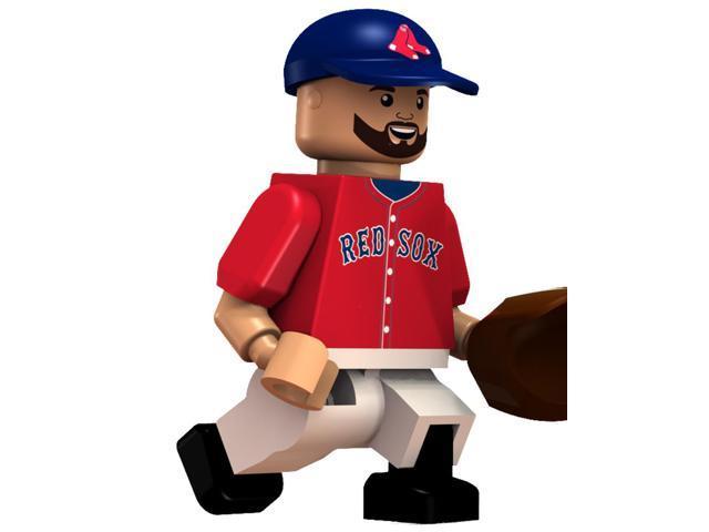 Boston Red Sox MLB OYO Minifigure Mike Napoli