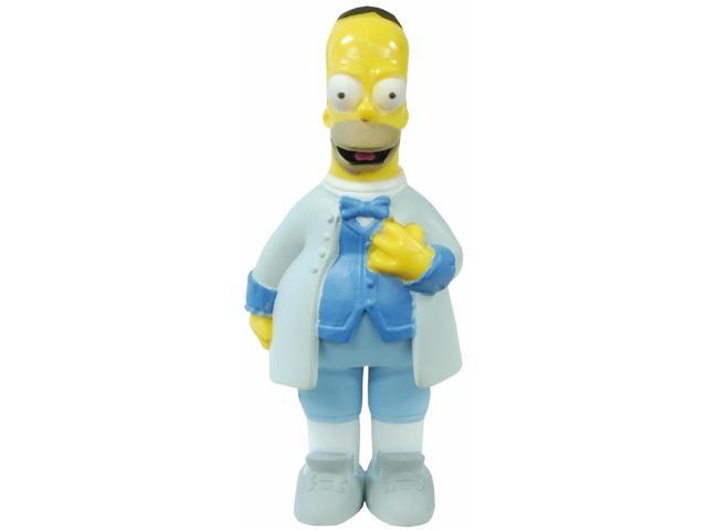 Simpsons 20th Anniversary Figure Seasons 16-20 Opera Singer Homer