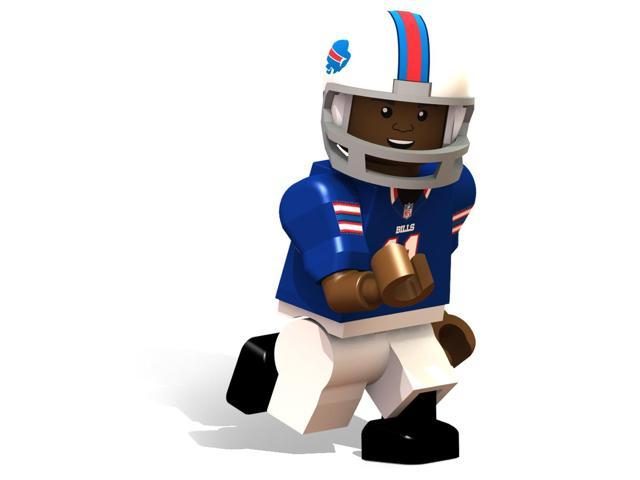 Buffalo Bills NFL OYO Minifigure TJ Graham