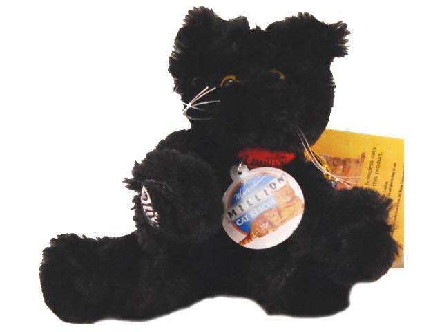 9 Lives Morris' Million Cat Rescue Plush Ace