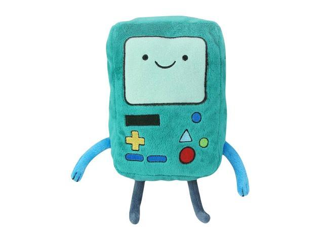 Adventure Time With Finn & Jake Exclusive Bmo Beemo Plush