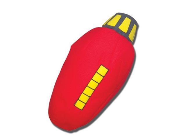 Mega Man 10 Protobuster Plush Glove