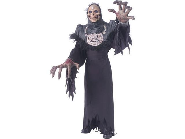 Grand Reaper Creature Reacher Costume Adult Standard