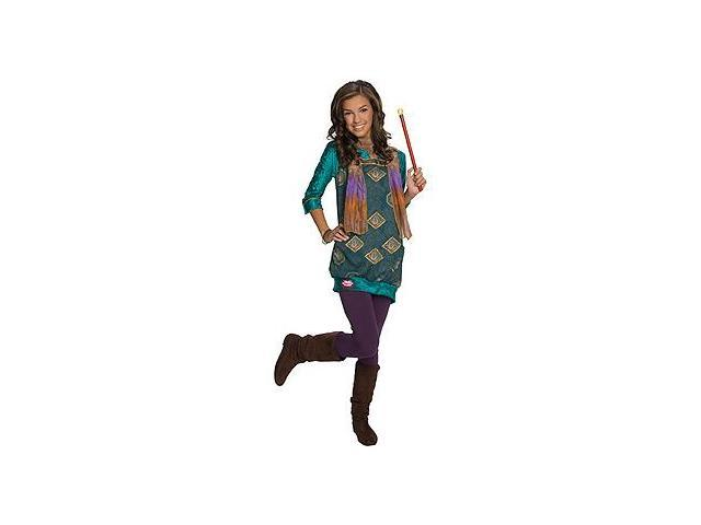Wizards Of Waverly Place Alex Paisley Costume Child Small