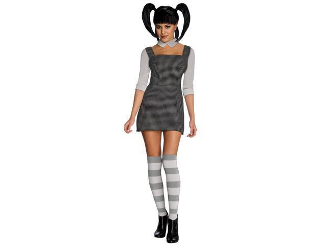 Frankenweenie Sexy Elsa Van Helsing Costume Adult Medium 6-10