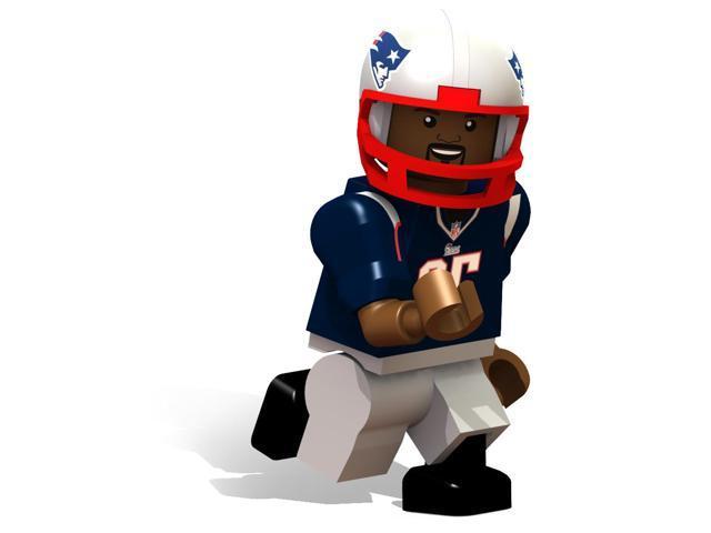 New England Patriots NFL OYO Minifigure Kenbrell Thompkins