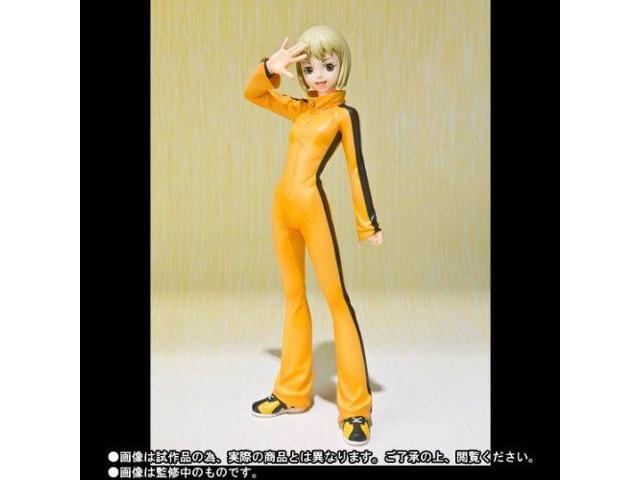 Figuarts Zero Tiger & Bunny Dragonkid Huang Pao-Lin Bandai Figure