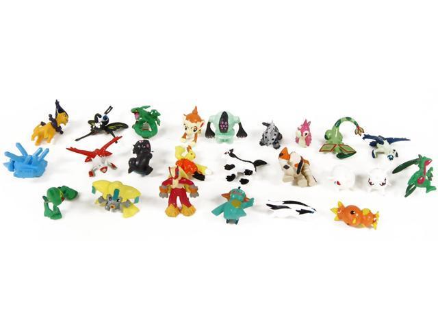 Nintendo Pokemon Mini PVC 1