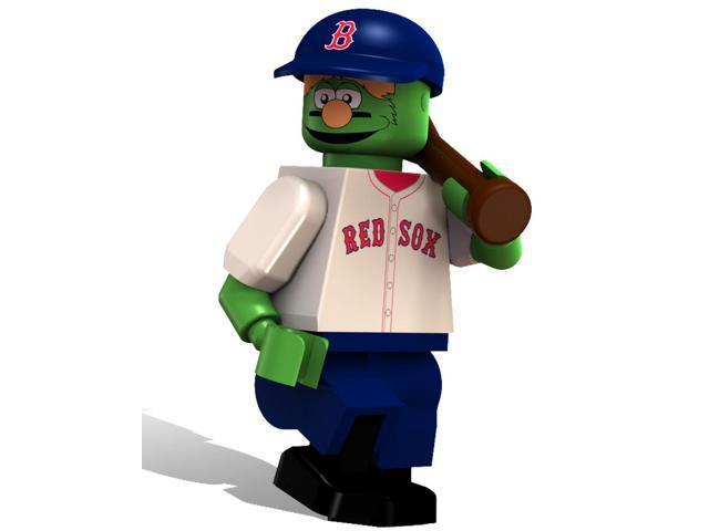 Boston Red Sox MLB OYO Minifigure Wally The Green Monster