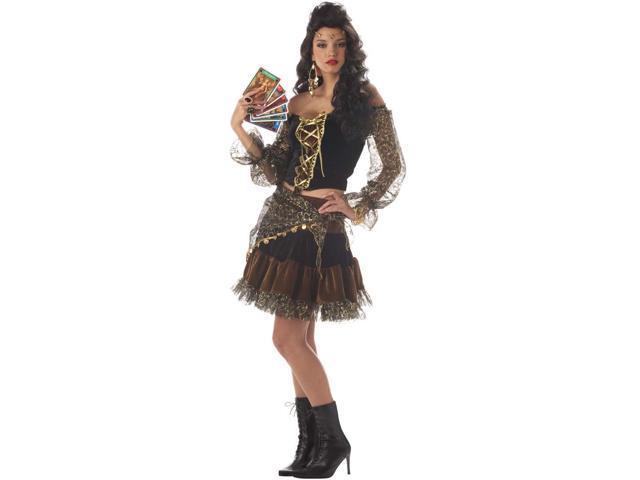 Madame Destiny Costume Adult Large