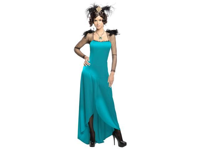Oz The Great And Powerful Evanora Costume Adult Small
