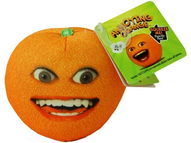 Annoying Orange 3.5