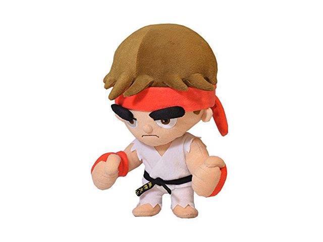 Street Fighter Ryu 12