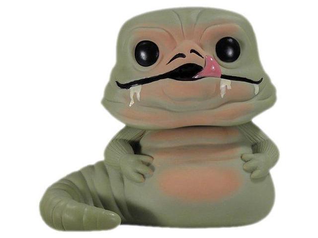 Star Wars Funko Pop Bobble Figure Jabba The Hut