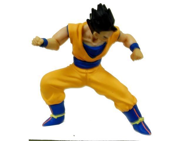 Dragon Ball Z Hg P-22 Figure Goku