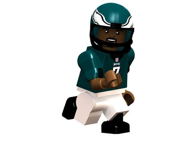 Philadelphia Eagles NFL OYO Minifigure Michael Vick