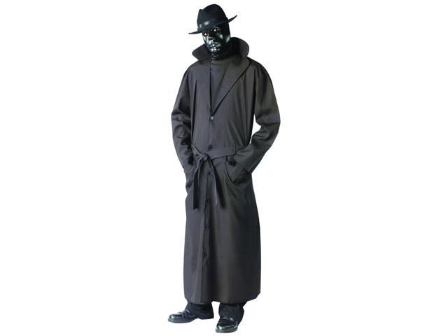 Night Stalker Costume Adult Standard