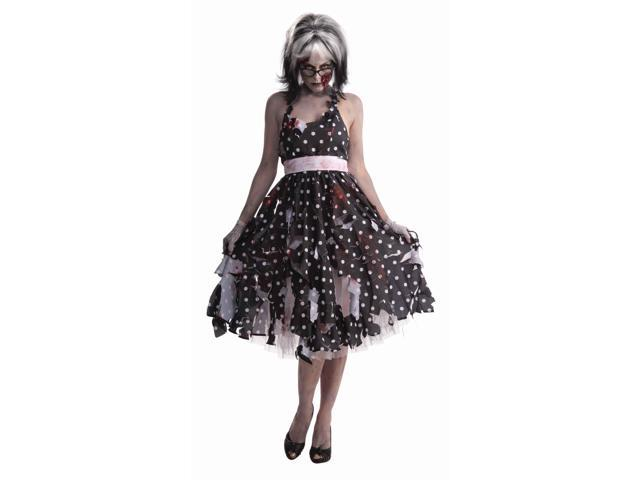 Heartless Housewife Women's Zombie Costume