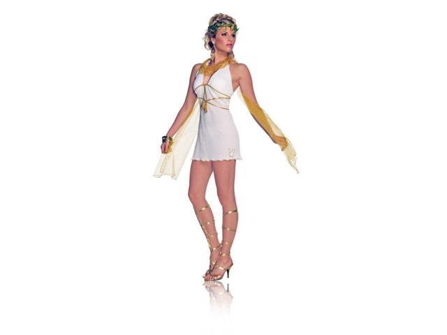 Playboy Sexy Greek Goddess Adult Costume X-Small