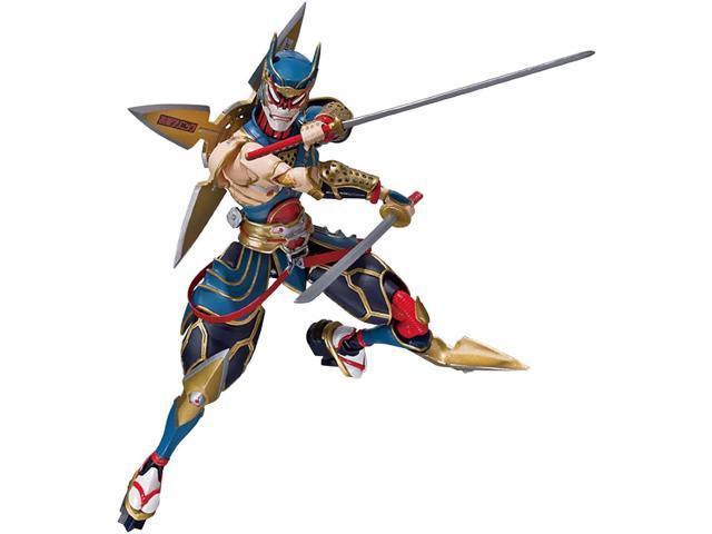 Tiger & Bunny Origami Cyclone S.H. Figuarts Figure
