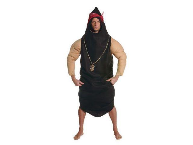 Tough S#!T Adult Costume One Size Fits Most