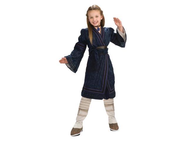The Last Airbender Deluxe Katara Costume Child Small