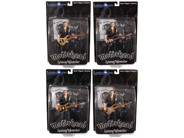 Motorhead Lemmy Kilmister 7