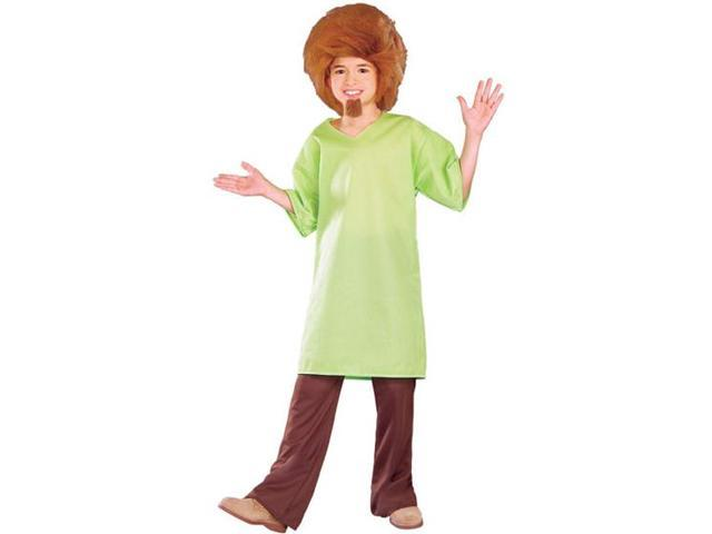 Scooby Doo Shaggy Costume Child Small