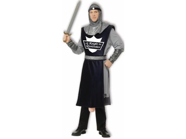 A Knight To Remember Adult Costume Standard