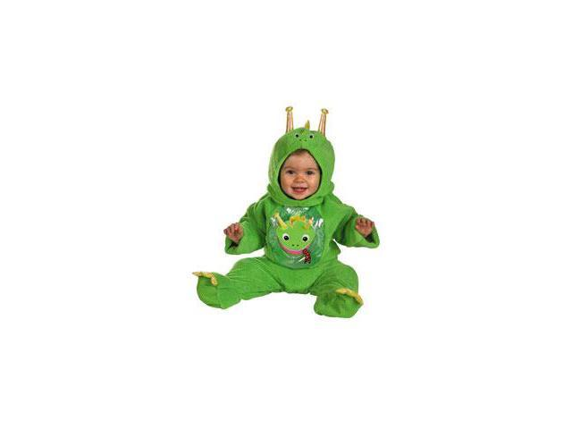 Baby Einstein Dragon Baby Costume 0-6 Months
