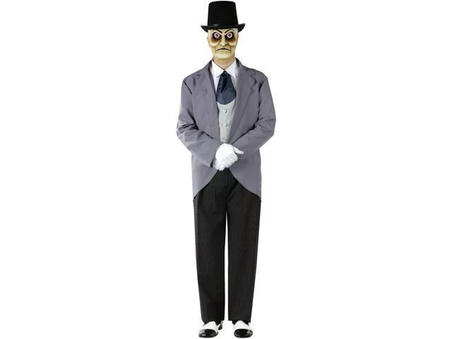 Undertaker Demented Dummy Costume Adult Standard