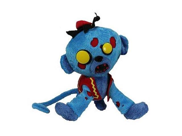 Creepy Cuddlers Zombie Jangles Plush