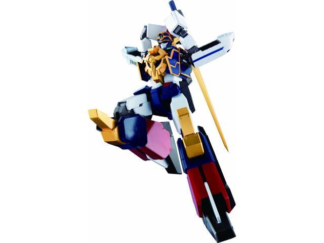 Super Robot Chogokin Might Gaine Figure
