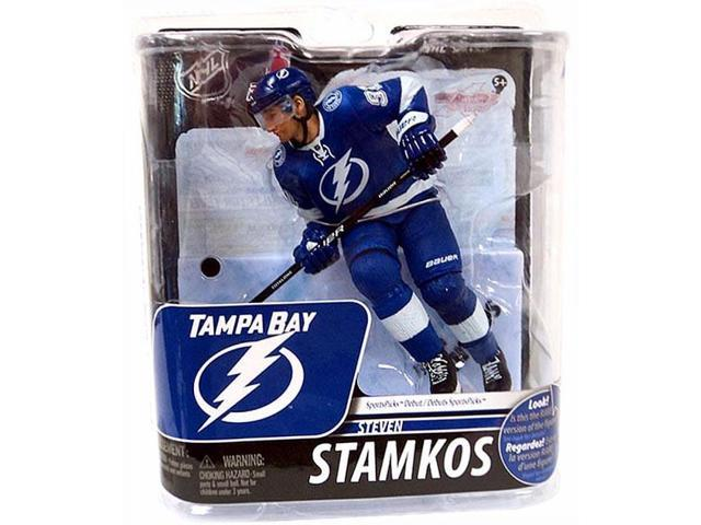 McFarlane NHL Series 29 Figure Steven Stamkos Tampa Bay Lightning