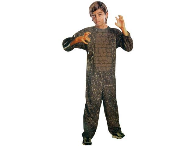 Fire Dragon Child Costume Small 4-6