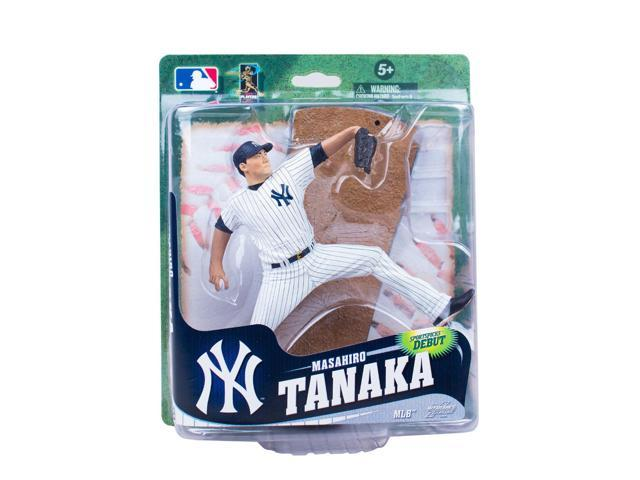 Major League Baseball Mcfarlane 2014 Masahiro Tanaka Figure