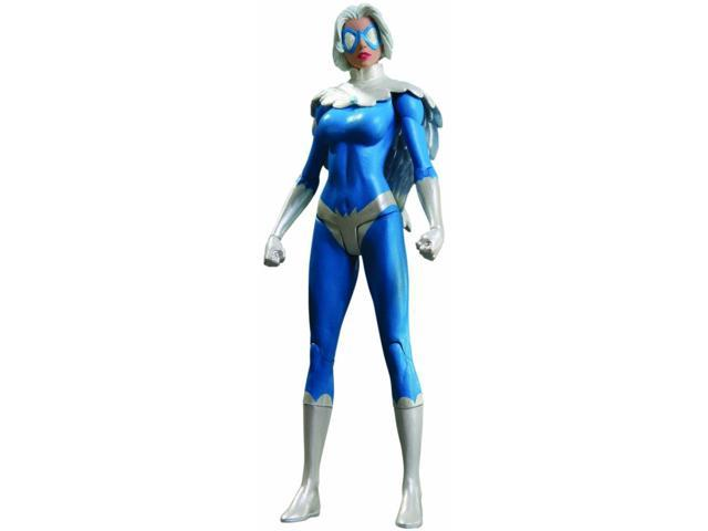 Brightest Day Series 3 Action Figure Dove