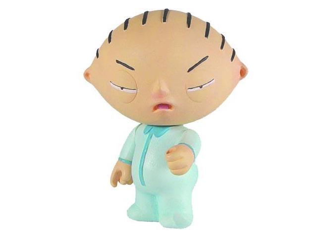 Family Guy Classics Figure Series 2 Bedtime Stewie