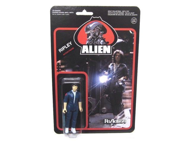 Alien Funko ReAction Action Figure Ripley