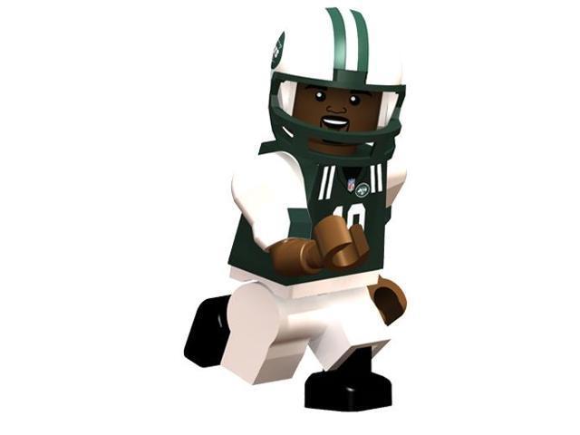 New York Jets NFL OYO Minifigure Santonio Holmes