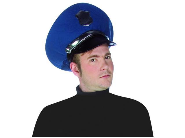 Police Costume Hat