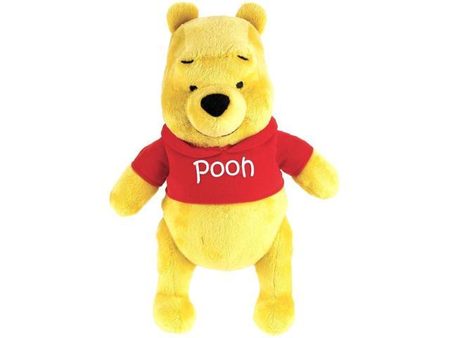 Winnie The Pooh Classic Edition Pooh Posable 10