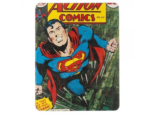 DC Comics Superman iPad Case