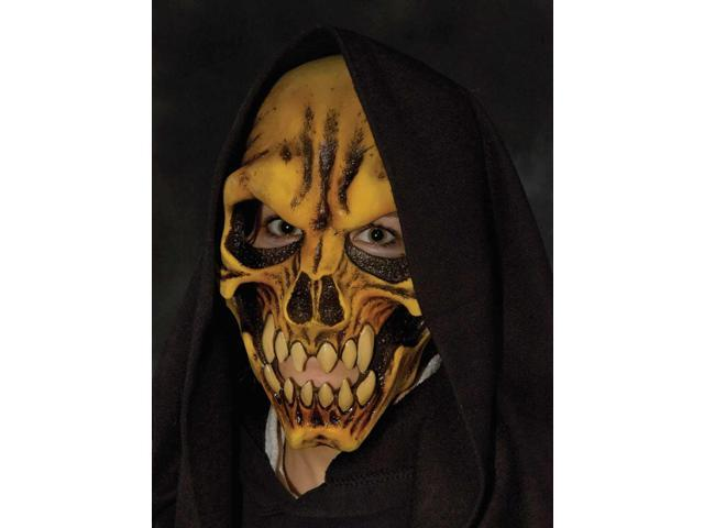 Dem Bones Costume Mask